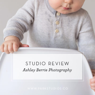 Studio Review: Ashley Berrie Photography