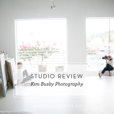 Studio Review: Kim Busby Photography