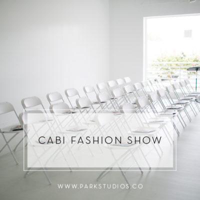 Cabi Fashion Show