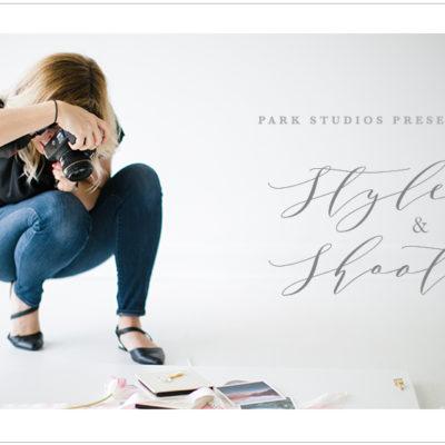 Park Studios Presents: Style & Shoot