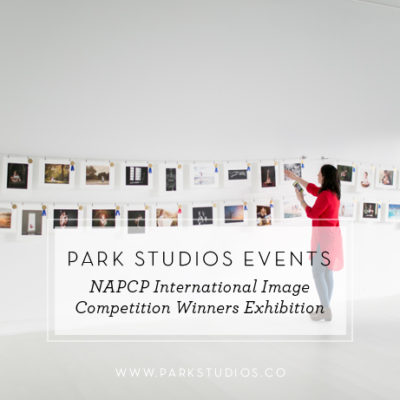 Park Studios Events: NAPCP International Image Competition Winners Exhibition