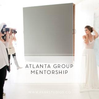 Atlanta Group Mentorship