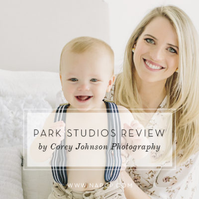 Studio Review:  Corey Johnson Photography