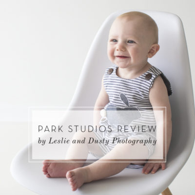 Studio Review: Leslie and Dusty Photography