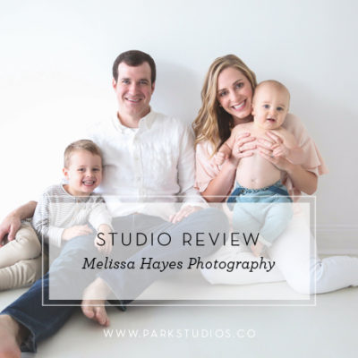 Studio Review: Melissa Hayes Photography