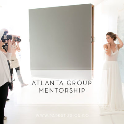 Atlanta Group Mentorship
