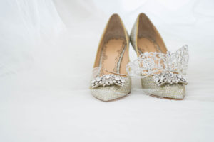 Elite Pour La Vie wedding shoes