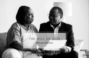 Will of God film production Dr. Charles Stanley